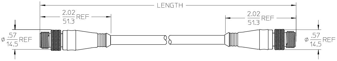CBLIP-ETH-MM-1M - ANIMATICS